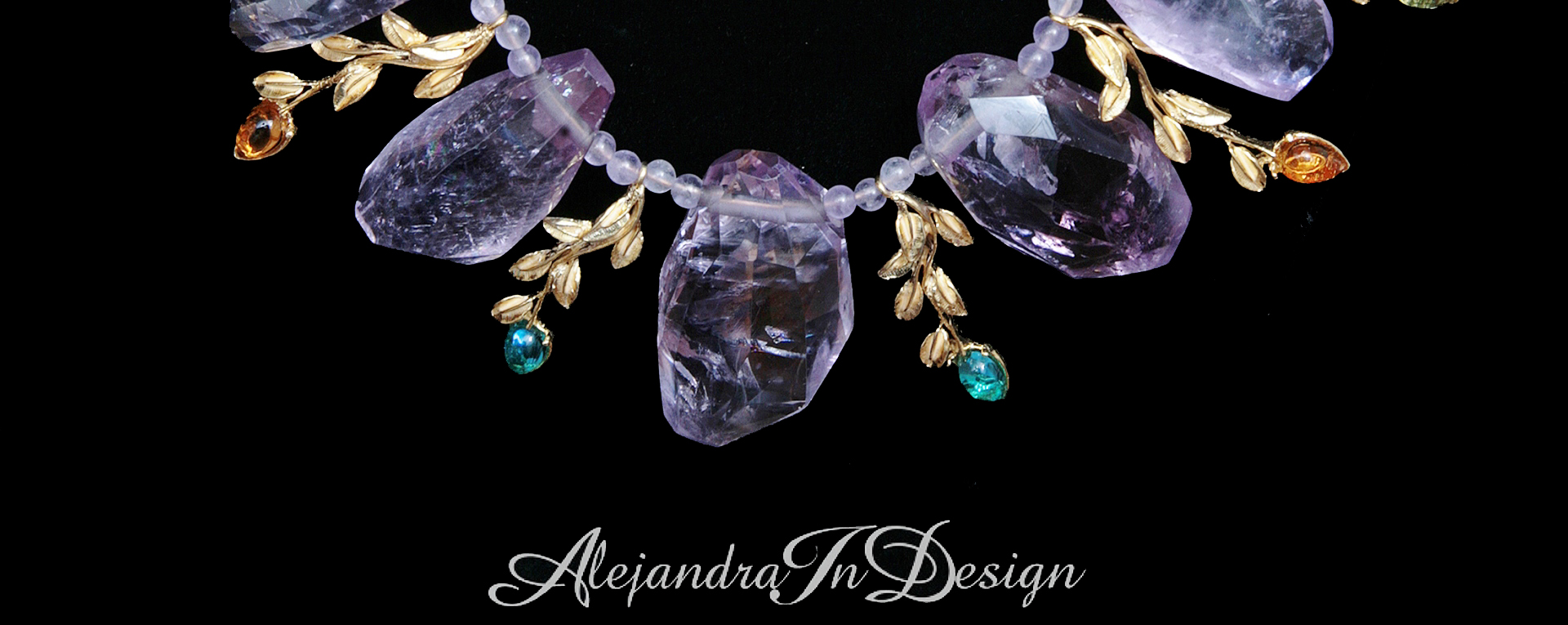 Custom Designer Jewelry