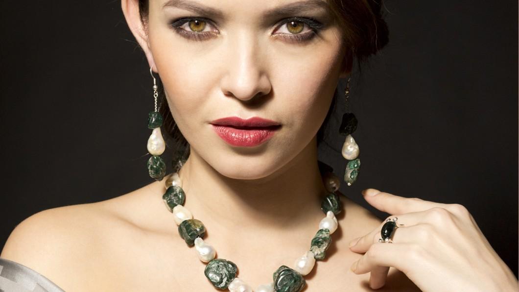 Custom Designer Jewelry